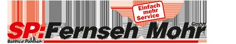 SP Fernseh Mohr GmbH – Elmshorn Logo